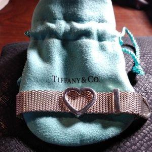 Authentic Tiffany & Co Women's bracelet